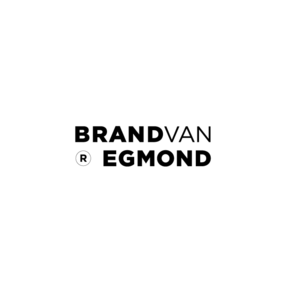 Logo by BRAND VAN EGMOND