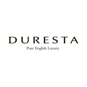 Logo by DURESTA