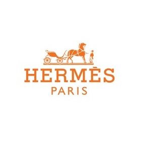 Logo by HERMES