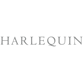 Logo by Harlequin