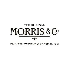 Logo by Morris & Co.